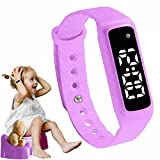 GOGO Potty Training Watch - Baby Reminder Water Resistant Timer - Potty Trainer for Toilet Training...