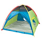Pacific Play Tents 40205 Super Duper 4 Kids Playhouse Tent - 58' x 58' x 46'