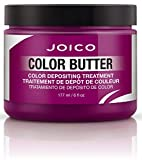 Joico Intensity Color Butter, Pink Rose, 6 Ounce
