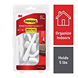 Command Hooks, White (17003-MPES)