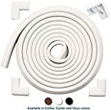 Roving Cove | Baby Proofing Edge Protectors & Corner Guards | Safety Foam Fireplace & Table Bumper |...