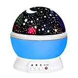 ATOPDREAM Fun New Cool Toys for 2-10 Year Old Boys Girls Kids, Wonderful Quiet Romantic Starlight...