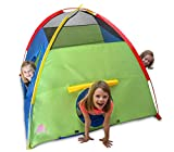 Kiddey Kids Play Tent & Playhouse - Indoor/Outdoor Playhouse for Boys and Girls - Promotes Early...