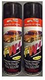 FW1 Cleaner With Carnauba Wax by RGS Labs (17.50 oz Cans) 2 Pack