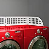 Haus Maus - The Original Laundry Guard - Keep Laundry from Falling Behind Your Washer/Dryer -...