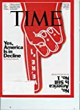 Time Magazine (March 14, 2011)