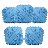 Wash Wizard - Laundry Ball - Top Rated Eco Friendly Washer Ball - Reusable 1000 Washes - Chemical...