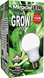 Miracle LED Commercial Hydroponic Ultra Grow Lite - Replaces up to 150W - Daylight White Full...