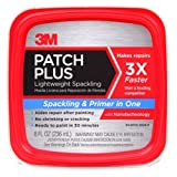 3M PPP-8-CAP-12 Patch Plus Primer, 8 fl. oz 1 tub