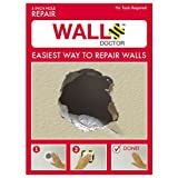 Wall Doctor 857101004808 Kit Drywall Patch, 4'