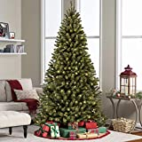 Best Choice Products 9ft Pre-Lit Spruce Hinged Artificial Christmas Tree w/ 900 UL-Certified LED...