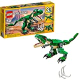 LEGO Creator Mighty Dinosaurs 31058 Build It Yourself Dinosaur Set, Create a Pterodactyl,...