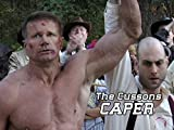 The Cussons Caper