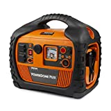 Wagan EL7561 Power Dome PLEX Battery Portable 1000 Amps Jump Starter Air Compressor 800 Watt Peak...