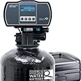 Aquasure Harmony Series Whole House Water Softener with High Efficiency Digital Metered Control Head...