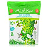 Laundry Detergent Powder - Gentle and Natural Clothing Washing Powder, Eco-Friendly Biodegradable...