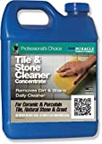 Miracle Sealants TSC QT SG Tile and Stone Cleaner, 1 quart Bottle by Miracle Sealants