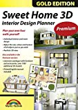 Sweet Home 3D Premium Edition - Interior Design Planner with an additional 1100 3D models and a...
