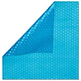 In The Swim Swimming Pool Solar Blanket Cover 24' ft Round - 8 Mil