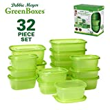 Debbie Meyer GreenBoxes, Food Storage Containers with Lids, Keep Fruits, Vegetables, Baked Goods &...