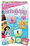 Wonder Forge Disney Princess Matching Game  for Boys & Girls Age 3 and Up - A Fun & Fast Memory Game...