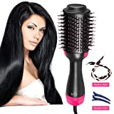 Electric Hair brush, Brush Blow Dryer, Hair Dryer Brush, One Step Hair Dryer And Styler & Volumizer,...