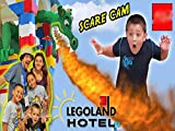 Lego-land Hotel Grand Opening In Florida Plus Dragon Scare Cam! - Best Day Ever With Amusement Park...