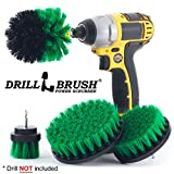 Cleaning Supplies - Kitchen Accessories - Drill Brush - Stove - Oven - Sink - Backsplash - Flooring...