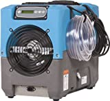 Dri-Eaz Revolution LGR Commercial Dehumidifier with Pump, Industrial, Compact, Crawlspace and...