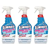 Eliminate Shower Tub & Tile Cleaner - 25 oz. - 3 Pack by Clean-X