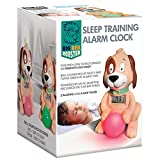 Big Red Rooster BRRC105 Sleep Training Alarm Clock for Kids | Plug in Kids Alarm Clock | Toddler...