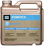 StoneTech RTU Revitalizer, Cleaner & Protector for Tile & Stone, 1-Gallon (3.785L), Citrus Scent