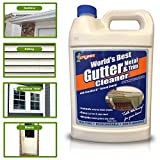 CHOMP Worlds Best Instant Cleaning and Removal of Black Streaks, Algae, Mold, Mildew,...