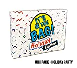Gatwick Games It's in The Bag!-Holiday Party-Newest Game for Parties! Halloween, Thanksgiving,...
