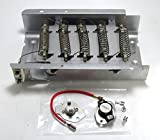 PS334313 - Heavy Duty Clothes Dryer Replacement Heating Element for Whirlpool Kenmore Maytag Roper...