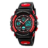 ATIMO Gifts for Boys Girls Age 5-15, Digital Watch Birthday Gift for 6-16 Year Old Boy Girl Kids...