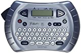 Brother P-touch Label Maker, Personal Handheld Labeler, PT70BM, Prints 1 Font in 6 Sizes & 9 Type...