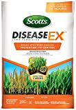 Scotts DiseaseEx Lawn Fungicide, 10 LB - Lawn Disease Prevention and Control for Brown Patch, Yellow...