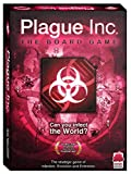 Ndemic Creations Plague Inc. The Board Game