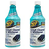 ZEP Grout Cleaner and Whitener 32 oz. | Pack of 2