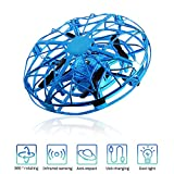 UFO Flying Ball for Kids, Toy for 3-12 Year Old Boys Remote Control Drone Helicopter Toys Gift for...