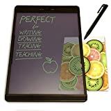 Boogie Board Blackboard Writing Tablet - LCD Drawing Pad and Electronic Digital Notepad - Reusable...