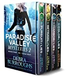 Paradise Valley Mysteries 2 Boxed Set: Books 4 to 6 plus a BONUS Short Story (Paradise Valley...