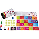 Sneak Up Bluffing Family Dice Game New by Inspiration Play
