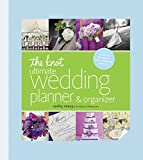 The Knot Ultimate Wedding Planner & Organizer [binder edition]: Worksheets, Checklists, Etiquette,...