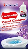 Automatic Toilet Bowl Cleaner Natural Disinfectant Scrub-Free Automatic Bathroom and Tank Cleaning...