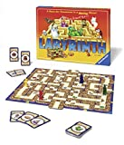 Ravensburger Labyrinth Family Board Game for Kids and Adults Age 7 and Up - Millions Sold, Easy to...