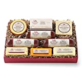 Hickory Farms Hearty Selection