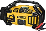 DEWALT DXAEPS2 Professional Power Station Jump Starter: 2800 Peak/1400 Instant Amps, 1000W Inverter,...