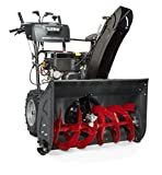 Briggs & Stratton 30' Dual-Stage Snow Blower w/ Heated Hand Grips, Dual-Trigger Steering, and 306cc...